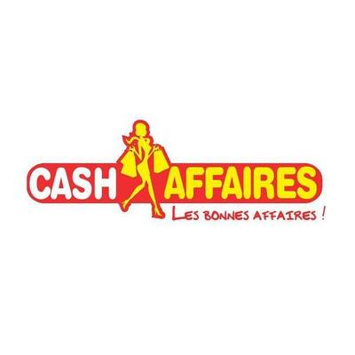 Cash Affaires