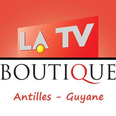 La TV Boutique