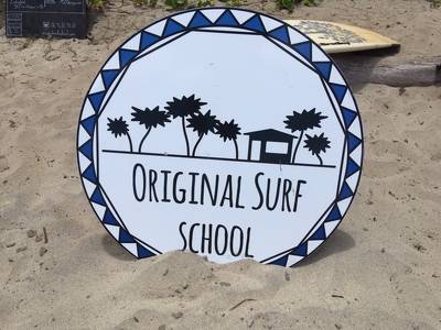 Original Surf School