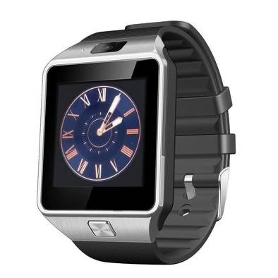 Bon plan, codes promo, réduction Guadeloupe, Martinique, Guyane, la Réunion : Montre téléphone connectée Android iOS Sport SIM B | photo-montre-telephone-connectee-android-ios-sport-sim-b