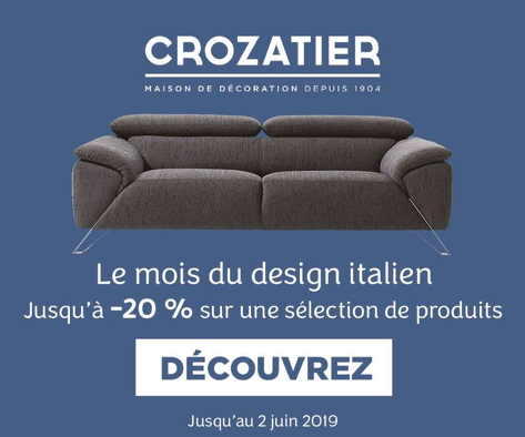 Bon plan, codes promo, réduction Guadeloupe, Martinique, Guyane, la Réunion : Découvrez la collection italienne en magasin !! | photo-decouvrez-la-collection-italienne-en-magasin
