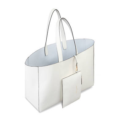 Bon plan, codes promo, réduction Guadeloupe, Martinique, Guyane, la Réunion : Sac 100% cuir saffiano - Made In Italy | photo-sac-100-cuir-saffiano-made-in-italie