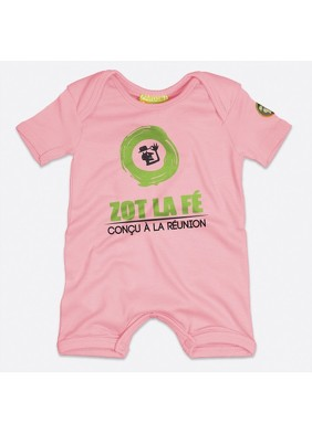 Bon plan, codes promo, réduction Guadeloupe, Martinique, Guyane, la Réunion : BABYGROW BIO ZOT LA FE | photo-babygrow-bio-zot-la-fe-1
