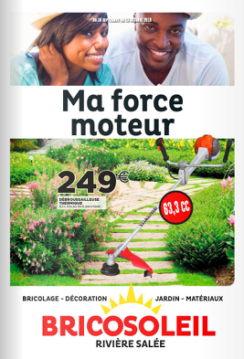 Bon plan, codes promo, réduction Guadeloupe, Martinique, Guyane, la Réunion : 🎉 NOUVEAU CATALOGUE DISPONIBLE | photo-nouveau-catalogue-disponible