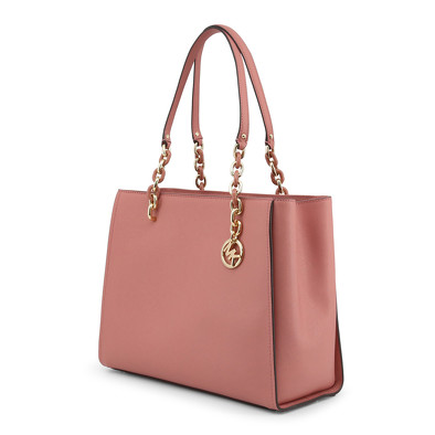 Bon plan, codes promo, réduction Guadeloupe, Martinique, Guyane, la Réunion : Sac Michael Kors en cuir | photo-sac-michael-kors-en-cuir-4