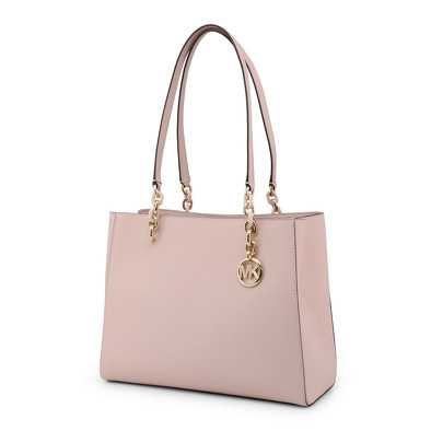 Bon plan, codes promo, réduction Guadeloupe, Martinique, Guyane, la Réunion : Sac Michael Kors en cuir | photo-sac-michael-kors-en-cuir-8