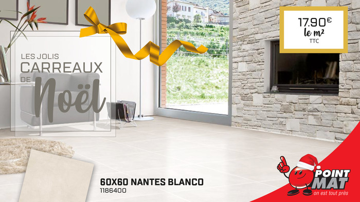 Bon plan, codes promo, réduction Guadeloupe, Martinique, Guyane, la Réunion : Les jolis carreaux de Noël chez Point Mat | photo-les-jolis-carreaux-de-noel-chez-point-mat