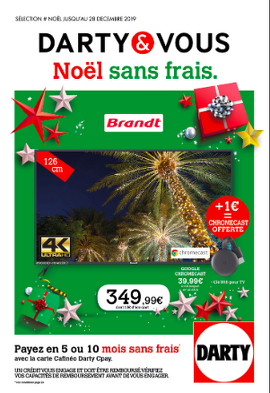 Bon plan, codes promo, réduction Guadeloupe, Martinique, Guyane, la Réunion : Catalogue de Noël | photo-catalogue-de-noel