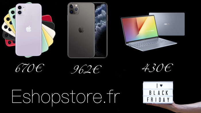 Bon plan, codes promo, réduction Guadeloupe, Martinique, Guyane, la Réunion : Offre Spéciale Black Friday ! iPhone 11 | photo-offre-speciale-black-friday