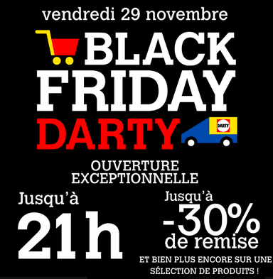 Bon plan, codes promo, réduction Guadeloupe, Martinique, Guyane, la Réunion : BLACK FRIDAY | photo-black-friday
