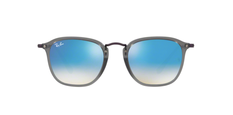 Bon plan, codes promo, réduction Guadeloupe, Martinique, Guyane, la Réunion : Ray Ban : RB2448N | photo-ray-ban-rb2448n-1