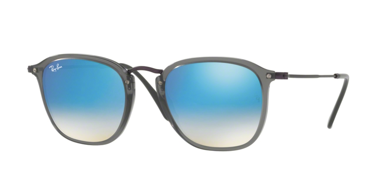 Bon plan, codes promo, réduction Guadeloupe, Martinique, Guyane, la Réunion : Ray Ban : RB2448N | photo-ray-ban-rb2448n-2