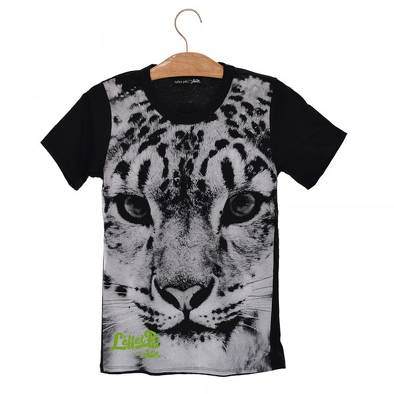 Bon plan, codes promo, réduction Guadeloupe, Martinique, Guyane, la Réunion : T-shirt Tigre | photo-t-shirt-tigre-3