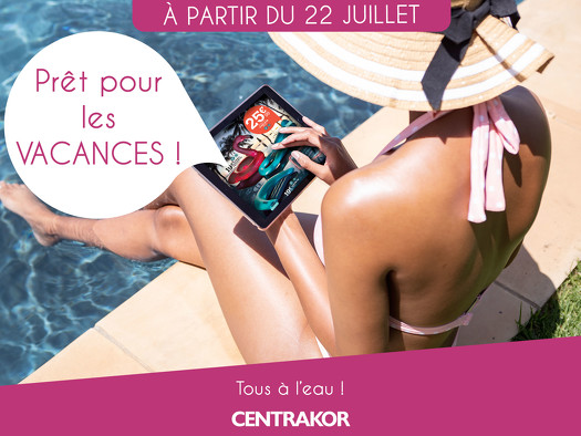 Bon plan, codes promo, réduction Guadeloupe, Martinique, Guyane, la Réunion : CATALOGUE VIVE LES VACANCES | photo-catalogue-vive-les-vacances