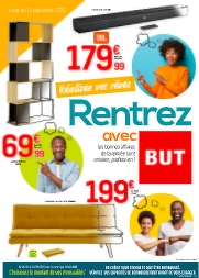 Bon plan, codes promo, réduction Guadeloupe, Martinique, Guyane, la Réunion : Catalogue de la rentrée | photo-catalogue-de-la-rentree