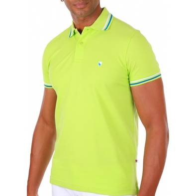 Bon plan, codes promo, réduction Guadeloupe, Martinique, Guyane, la Réunion : Polos basic 18 coloris disponibles | photo-polos-basic-18-coloris-disponibles-2