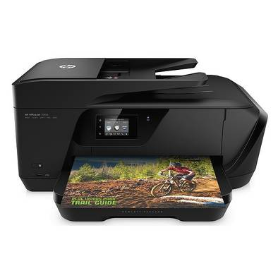 Bon plan, codes promo, réduction Guadeloupe, Martinique, Guyane, la Réunion : Impirmante couleur - HP Officejet 7510 | photo-impirmante-couleur-hp-officejet-7510