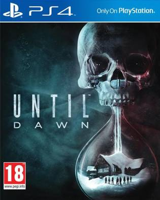 Bon plan, codes promo, réduction Guadeloupe, Martinique, Guyane, la Réunion : PS4 : Until Dawn | photo-ps4-until-dawn