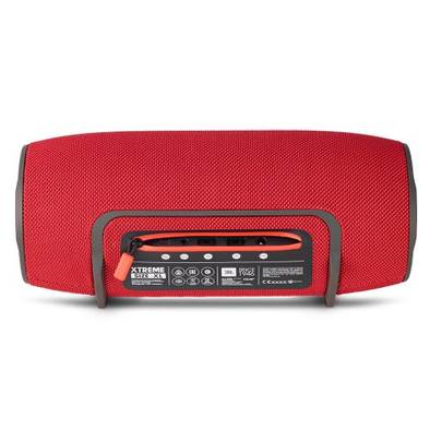 Bon plan, codes promo, réduction Guadeloupe, Martinique, Guyane, la Réunion : JBL Enceinte BT Xtreme Red | photo-jbl-enceinte-bt-xtreme-red-1