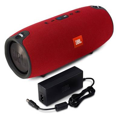Bon plan, codes promo, réduction Guadeloupe, Martinique, Guyane, la Réunion : JBL Enceinte BT Xtreme Red | photo-jbl-enceinte-bt-xtreme-red-3
