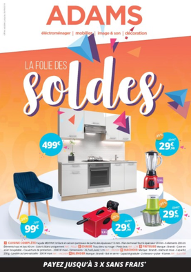 Bon plan, codes promo, réduction Guadeloupe, Martinique, Guyane, la Réunion : Catalogue ; la folie des soldes ! | photo-catalogue-la-folie-des-soldes