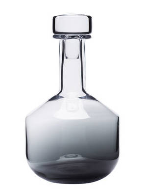 Bon plan, codes promo, réduction Guadeloupe, Martinique, Guyane, la Réunion : Carafe à whisky Tank / + 2 verres - Tom Dixon | photo-carafe-a-whisky-tank-2-verres-tom-dixon-2