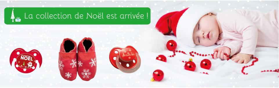 Collection Noël pour Bébé de votre site MATUTUTE ! - Vie Chère